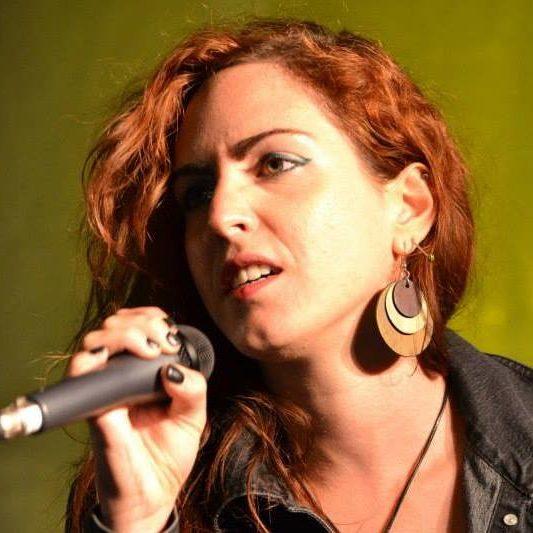 Francesca Borgione