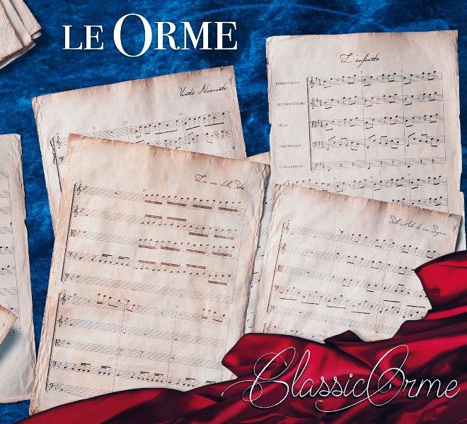 ClassicOrme (Le Orme) - 2017