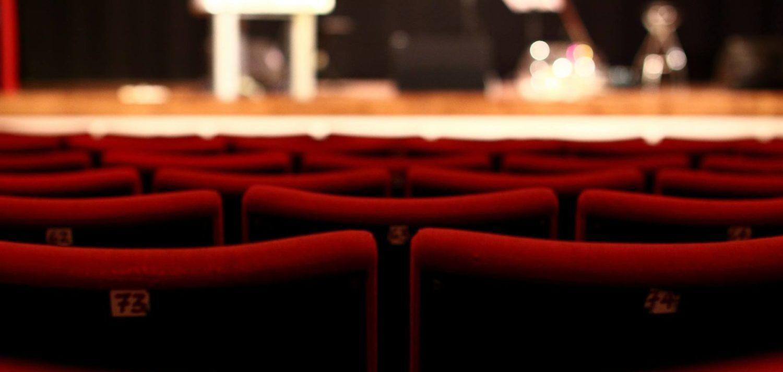Teatro-Palco